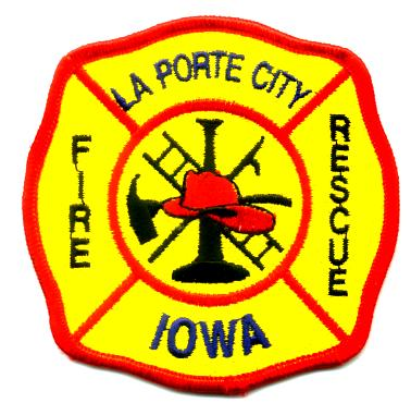 Untitled for Laporte city police